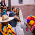 Our Dream Wedding in San Miguel de Allende, Mexico