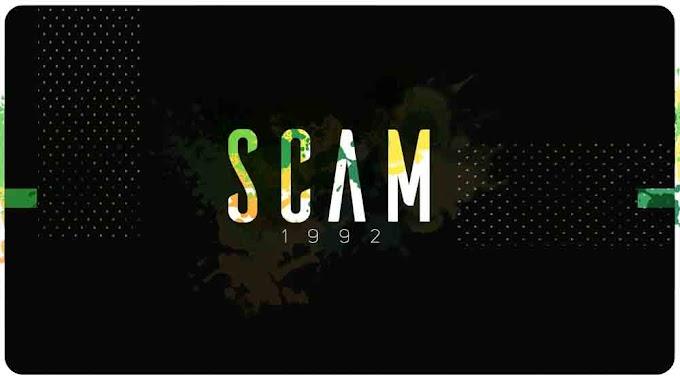 Scam 1992 Bgm ringtone