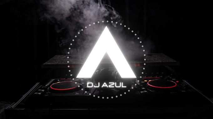 Retro Hits Balada Mix Vol. 1 - DJ Azul