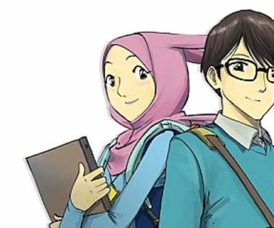 Baca Webtoon Lovebirds Diary Full Episode