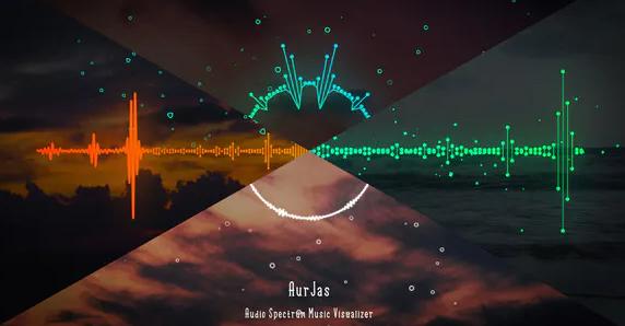 vidio spectrum music