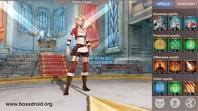 Heroes Of Arca Apk
