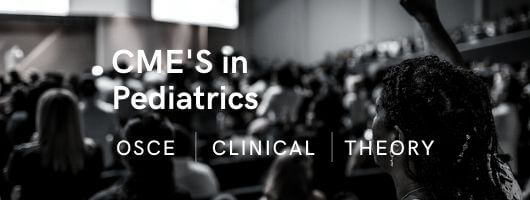 Pediatrics CME in India