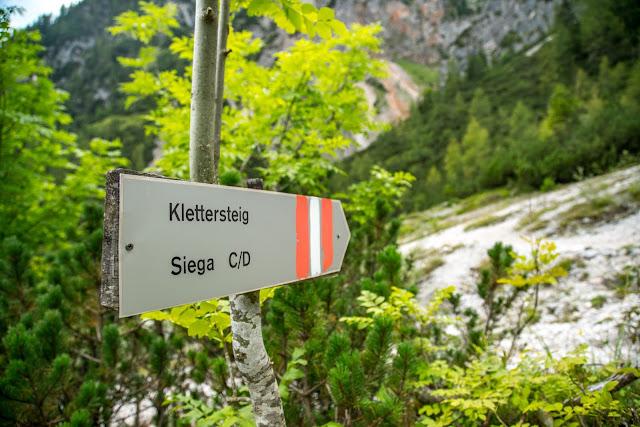 Klettersteiggehen für Anfänger – So gelingt dir der Einstieg! Klettersteig gehen - das ist wichtig für den Anfang 05