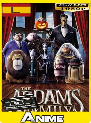 Los Locos Addams (2019) HD [1080P] latino [GoogleDrive-Mega]nestorHD