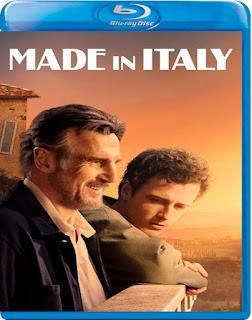 Made in Italy [2020] [BD25] [Subtitulado]