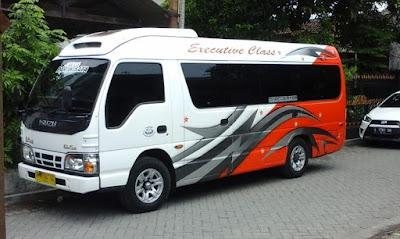 Travel Yogyakarta - Semarang