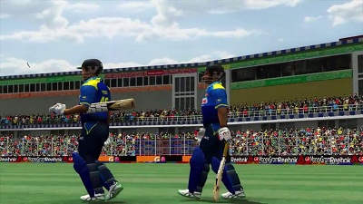 EA Sports Cricket 2018 Game Free Download