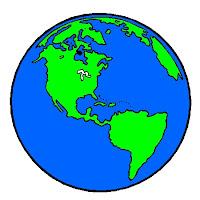 Salvemos al Planeta Tierra