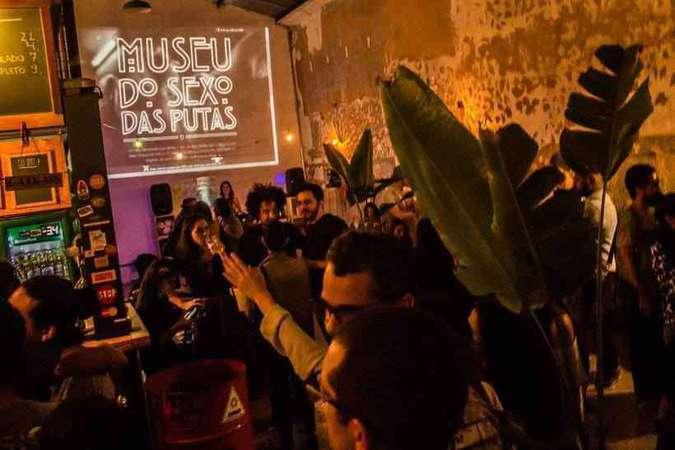 Museu do sexo das putas divide Belo Horizonte