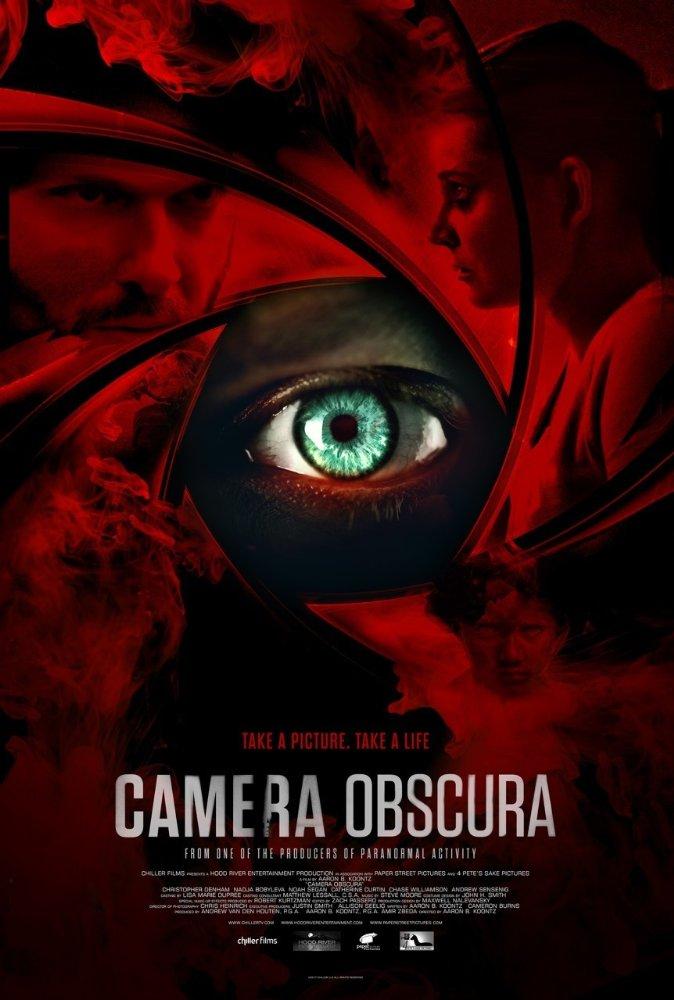 Camera Obscura - Dublado