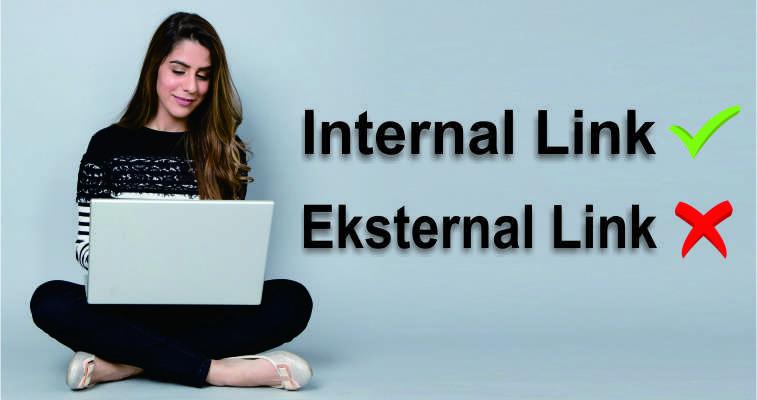 perkuat internal link hapus eksternal link