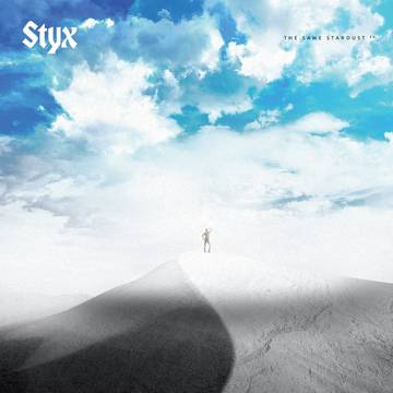 Styx-The Same Stardust EP