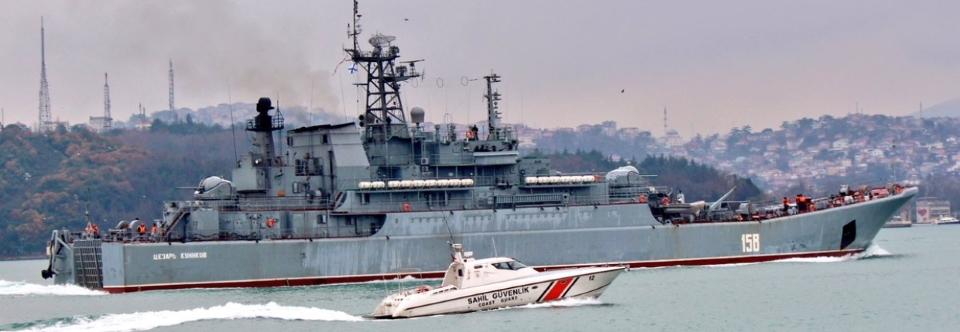 Росія отримає другу закордонну військово-морську базу