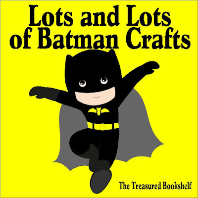 Have a super time bringing Batman into your life with these fun Batman crafts you can make today.