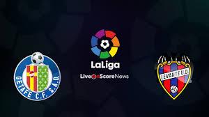 Prediksi Getafe vs Levante 6 Oktober 2018 La Liga Spanyol Pukul 21.15 WIB