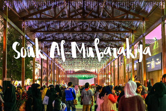 BITS OF JOYCE: Souk Al-Mubarakiya Kuwait through my phone
