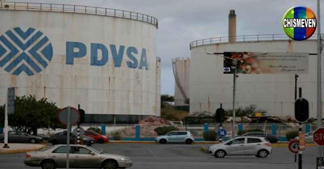 PDVSA de Bonaire se declaró en BANCARROTA