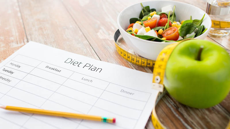 Try The Apple Diet: Lose 6 Pounds In 3 Days