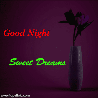 good night sweet dreams wishes images