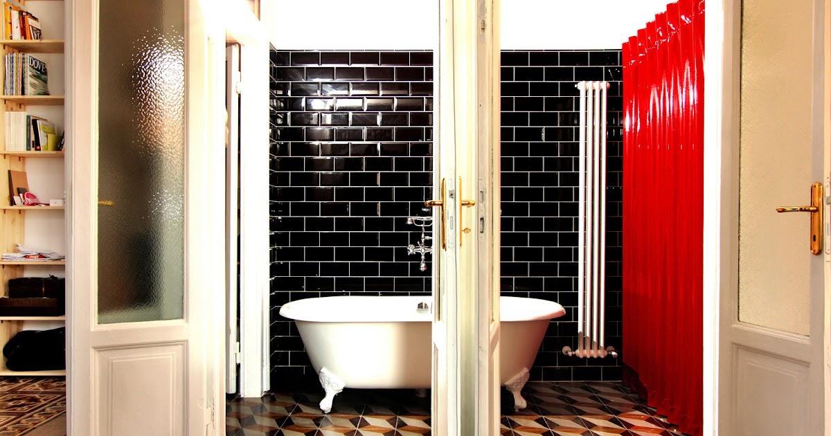 Pareti tessili porta a soffietto rosso lucido architetto feresin milano - Porte a soffietto milano ...