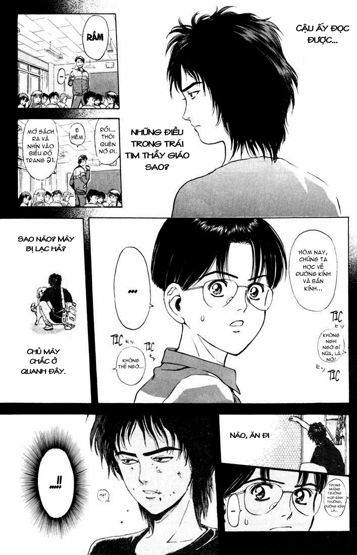 Psychometrer Eiji chapter 58 trang 6