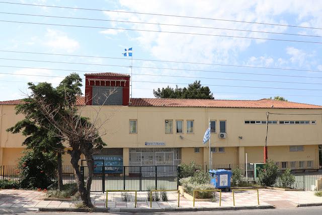Αναβαθμίζουμε ενεργειακά τρία σχολικά κτίρια