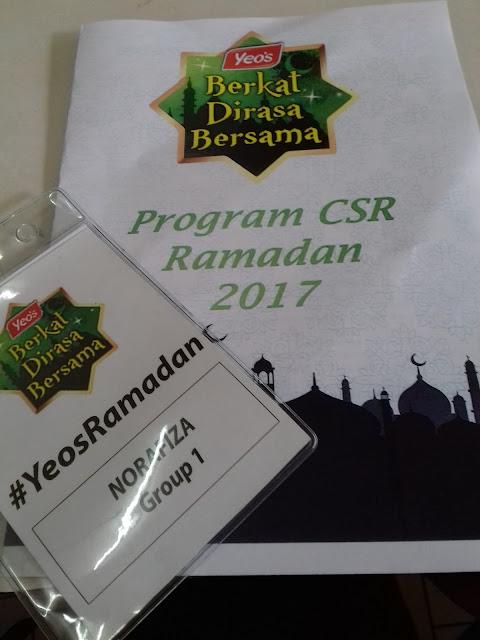 Kem Ramadhan Yeos's 2017