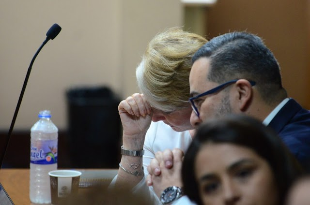 Ofelia Taitelbaum es culpable de 29 delitos de uso de documento falso según Tribunal de Apelación