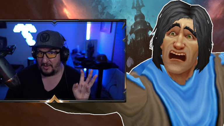 WoW: Even Blizzard is afraid of Patch 9.1, says a Twitch streamer