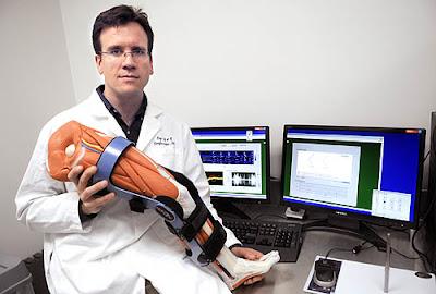 الهندسة الطبية الحيوية