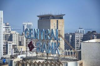 Bank Sentral dan Bank Syariah