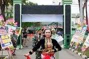 Letkol Inf Ikhsan Agung Widyo Wibowo S.I.P Resmi Menjabat Sebagai Dandim 0727 Karanganyar