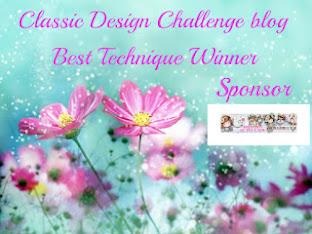 Best Technique Winner - September Challenge # 9