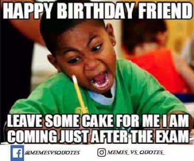 Happy Birthday Funny Images