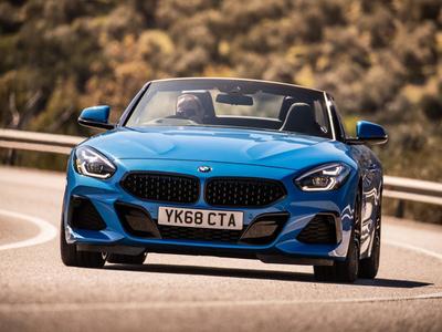 Daftar Harga Mobil BMW Termurah 2020