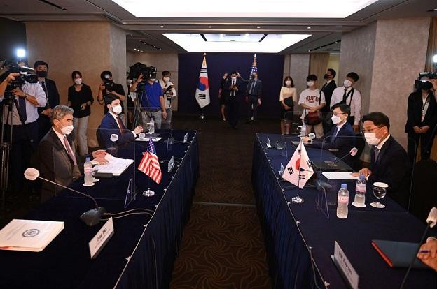 Korea Utara Peringatkan AS yang Salah Menafsirkan Komentar Kim Jong Un