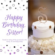 25+ Best in Class Happy birthday poem for Sister You Don't Wanna Miss