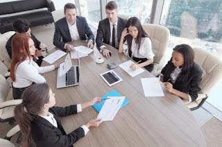 Fungsi Manajemen, Contoh dan Penjelasannya Menurut Para Ahli_
