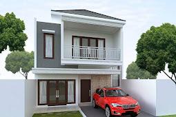 Keunggulan dan Kekurangan Desain Rumah Minimalis Modern 2 Lantai