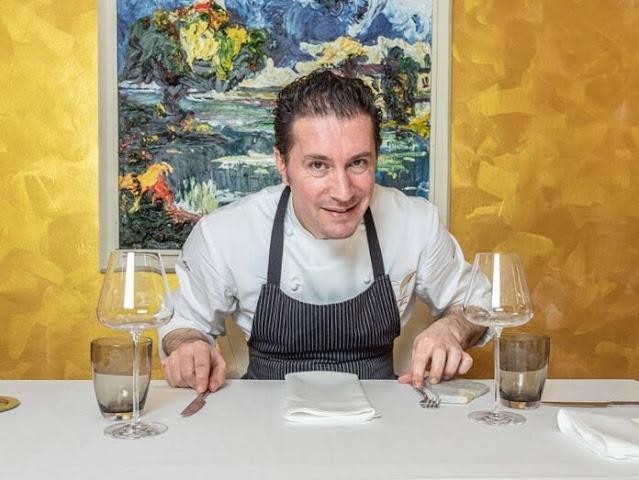 Lo chef albanese Faruk Neziri vince 'Guide le espresso' in italia