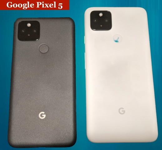 Google Pixel 5 specifications detail and News,  Google Pixel Leaks