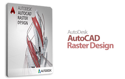 the world of software autodesk autocad raster design 2017 x86 x64. Black Bedroom Furniture Sets. Home Design Ideas