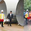 Jokowi Menulis Di Tweet Joko Widodo@jokowi·7h, 1 Januari 2019, Soal Banjir Di Ibu Kota