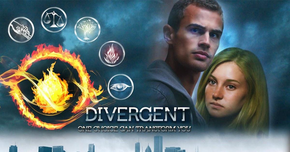 Rudy S Blog Divergent 2014