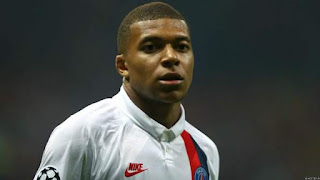 Zidane: I Know Mbappe Dreams of Real Madrid