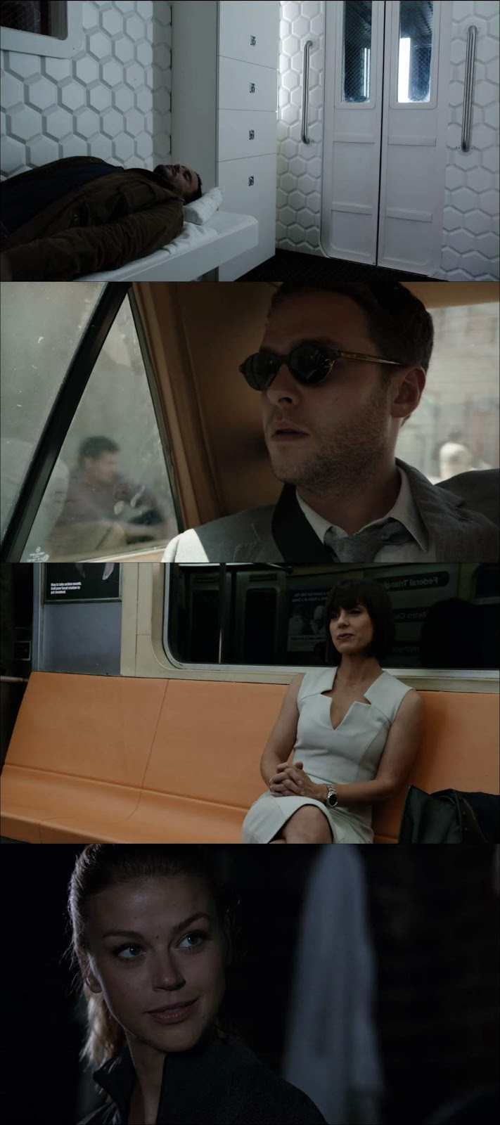 Marvel Agents of Shield Temporada 3 HD 720p Latino