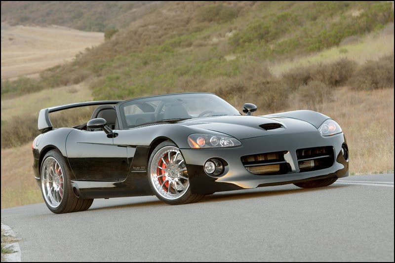 Dodge Viper For Sale >> Car Acid: Dodge Viper Venom 1000 Fast Cars