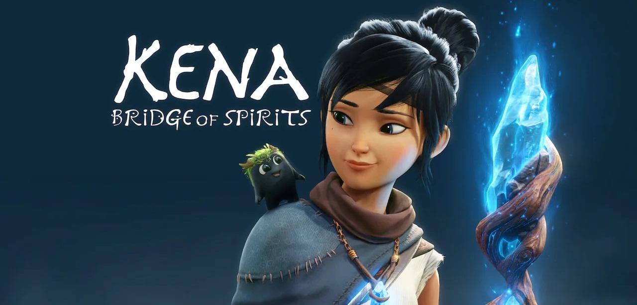 Kena: Bridge of Spirits Torrent Download