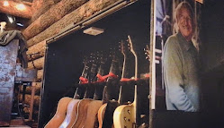 Neil Young & Crazy Horse Barn 2021